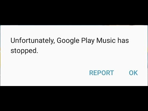 Unfortunately Google Play music has stopped working android mobile.