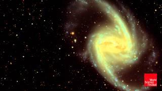 The Dark Energy Camera Shows Us What Dark Matter Looks Like