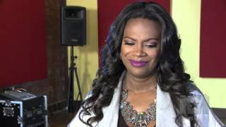 LOL: Kandi Burress Says Cynthia and Porsha Fight is