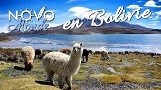 1 mois en Bolivie