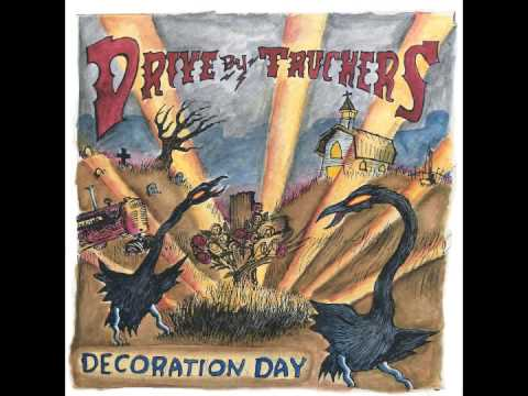 Drive-by Truckers -  Outfit