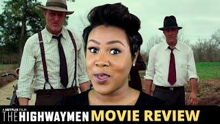 The Highwaymen Netflix Review