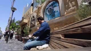 شارع الرينبو .. أبرز شوارع الأردن المليئة بالحياة