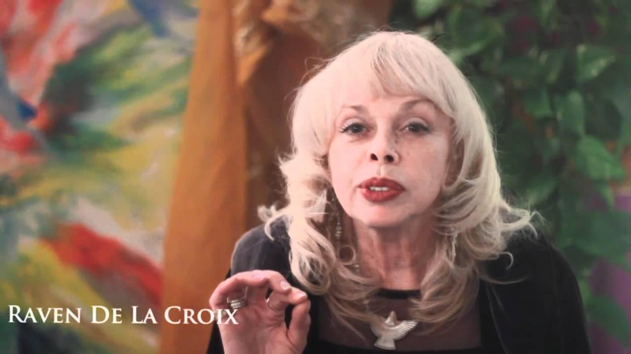 Raven De La Croix