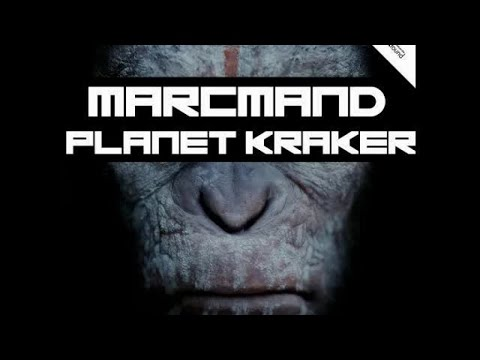Marcmand - Planet Kraker