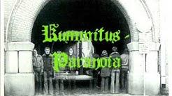 Kummitus - Paranoia (1976)
