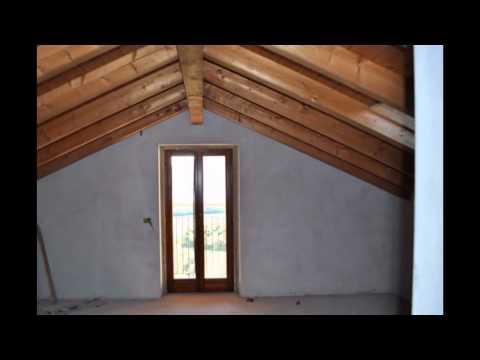 Casa con splendida vista Lago CA-P1