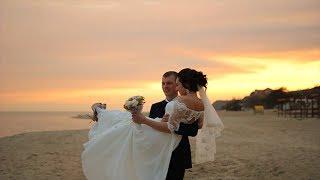 Марк и Диана. Свадебный клип