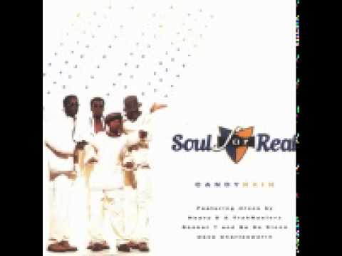 Soul For Real  Candy Rain Be Be Stone R&B Mix HQ Audio
