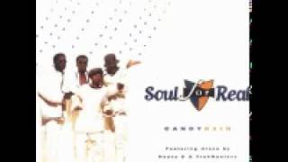 Soul For Real - Candy Rain (Be Be Stone R&B Mix) [HQ Audio]