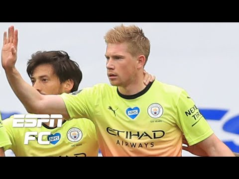 newcastle-vs.-man-city-reaction:-dwight-gayle's-epic-miss-in-city's-dominant-performance-|-espn-fc