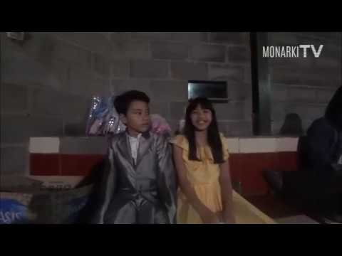 MONARKIVLOG #6 - Behind The Scenes Serenade of you part 2