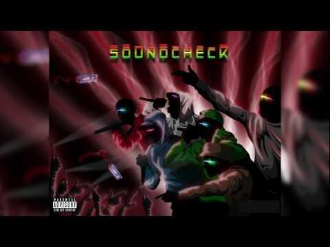 Section Boyz - Soundcheck [FULL MIXTAPE] | @SectionBoyz_