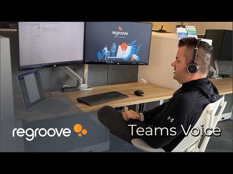 What Is Teams Voice? | A Modern Cloud Phone System