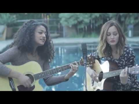 Fleetwood Mac  Dreams   Dana Williams and Leighton Meester