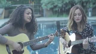 Fleetwood Mac - Dreams (cover) by Dana Williams and Leighton Meester thumbnail