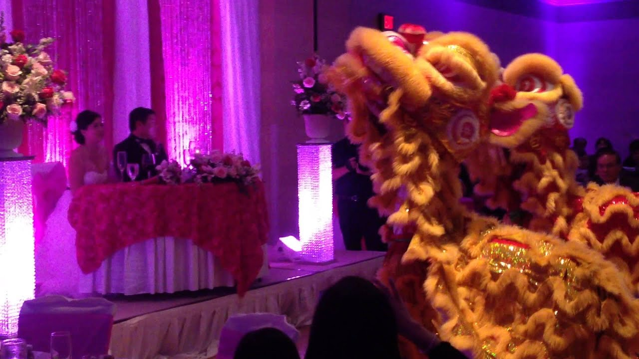 wedding dj chinese dragon dance bay area uplighting photo booth wwwdjbayareacom bay area uplighting wedding