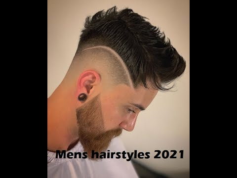 Mens Hairstyles 2021 Mens Haircuts Trends Of 2021 Youtube