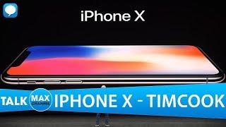 """TimCook và iPhone X đã """"dắt mũi"""" cả thế giới như thế nào?"""