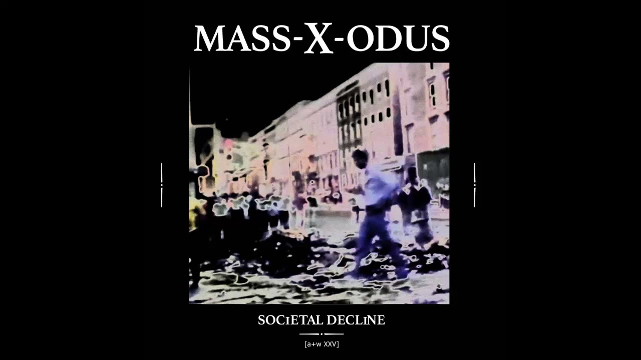 Mass-X-Odus - Skid Row [a+w XXV]
