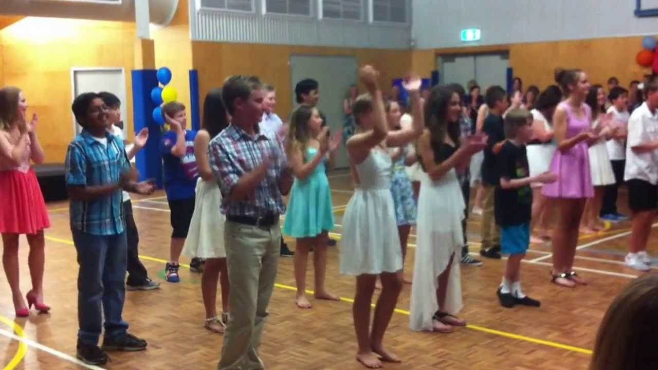 YEAR 7 GRADUATION-EDWARDSTOWN PRIMARY SCHOOL, ADELAIDE ...