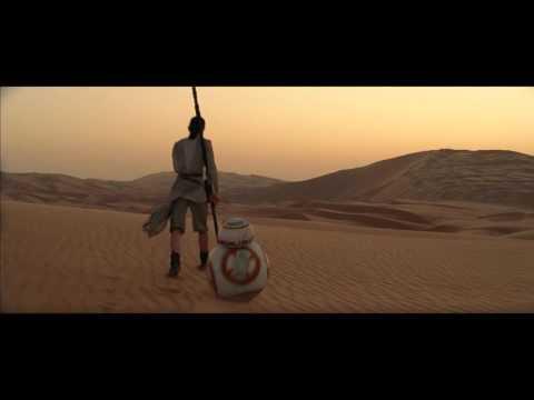 Star Wars: The Force Awakens - Super Extended Trailer