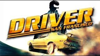 Driver - San Francisco - PC لعبة