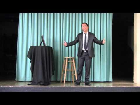 My Life, My Speech