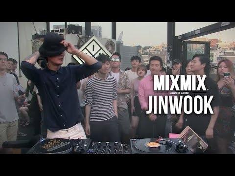 MIXMIX SEOUL 074  Jinwook