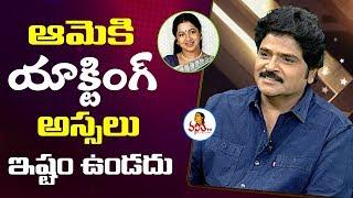Ramki Reveals Unknown Secrets About Raadhika Sarathkumar | Vanitha TV