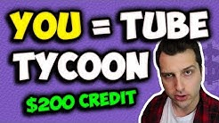 You = a 2018 Tube Tycoon? (Your Thriving YouTube Business)