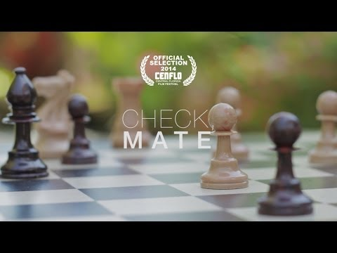 Check, Mate - My RØDE Reel 2014