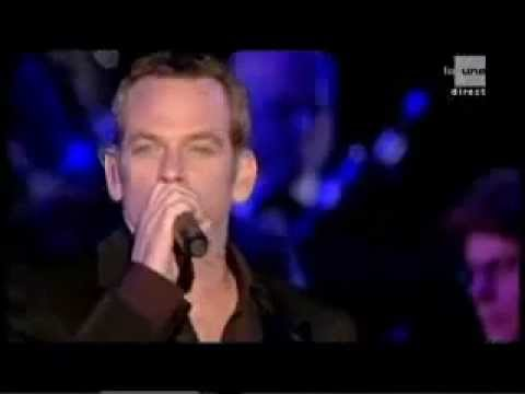 Garou - Belle (Live in Bruxelles / French, English & Spanish)