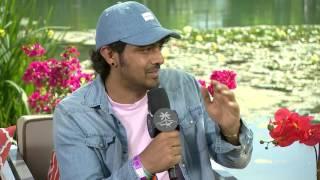 Jai Wolf Interview - Coachella 2017