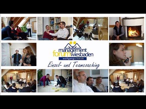 management forum wiesbaden - Einzel- und Teamcoaching