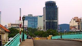 видео Хошимин, Вьетнам | Успеть все за 3 дня | Видеоблог Своим Ходом