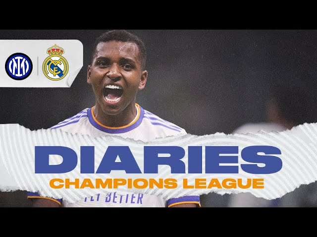 Opening day CHAMPIONS LEAGUE WIN! | Inter 0-1 Real Madrid