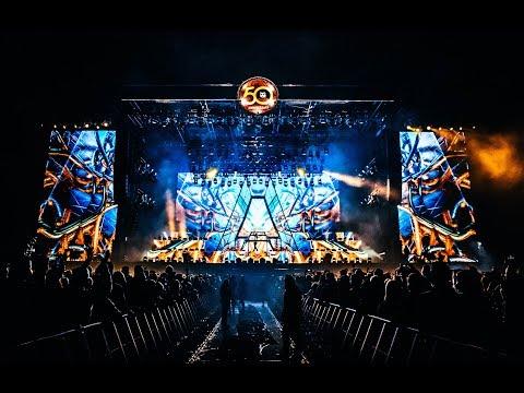 Armin van Buuren live at Pinkpop 2019 (50th Edition)