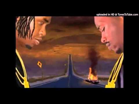 Statik Selektah - In The Wind (feat. Joey Badass, Big K.R.I.T. and Chauncy Sherod)