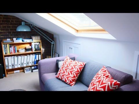 Loft Conversion - Top 5 Tips | Natwest Home Improvements