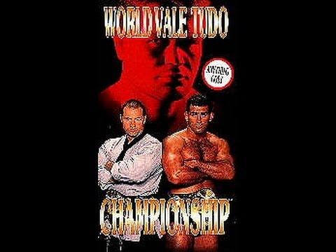 World Vale Tudo Championship 1