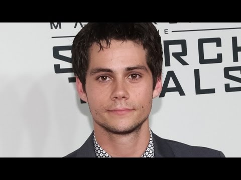 Dylan O'Brien's Near-Death Accident & Death Cure Filming Update