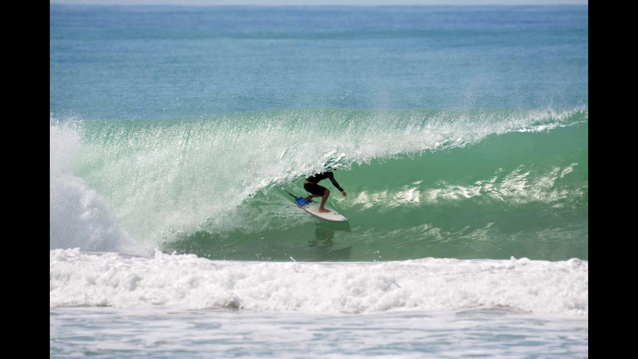 Surf Trip praia do Francês
