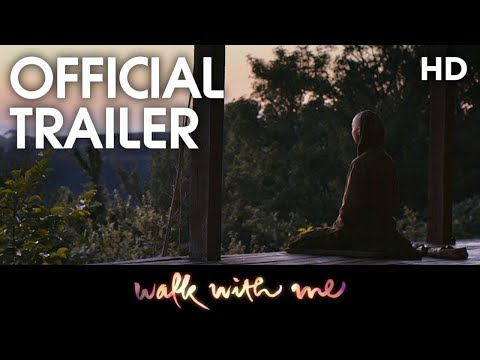 WALK WITH ME | Official Trailer | 2017 [HD]