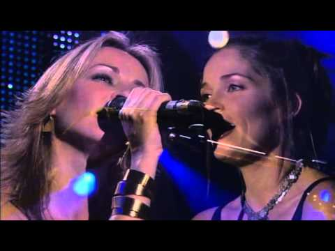 The Corrs - Montreux Live 2004 [Full Concert]