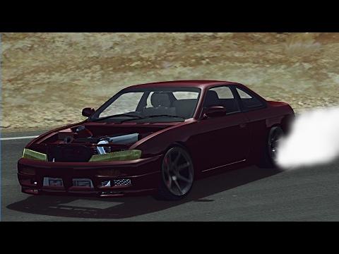 SLRR - Drifting | 2.2.1 MWM Livestream! #3