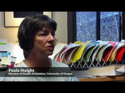 Video Vignette-UO Smoke/Tobacco Free Policy