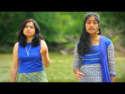 Malhar Magic : Hindustani Raga with Fusion Arrangement    IndianRaga Fellows