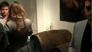 The Balvenie Whisky Den