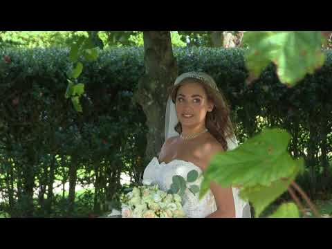 Thornton Manor- The Wedding of Steven & Leanne